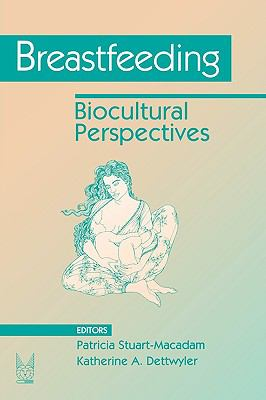 Breastfeeding: Biocultural Perspectives