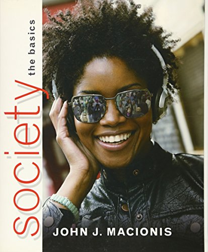 Society: The Basics (11th Edition)