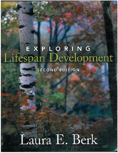 Exploring Lifespan Development with MyVirtualChild -- Standalone Access Card (2nd Edition)
