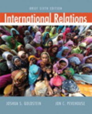 International Relations, Brief (6th Edition)