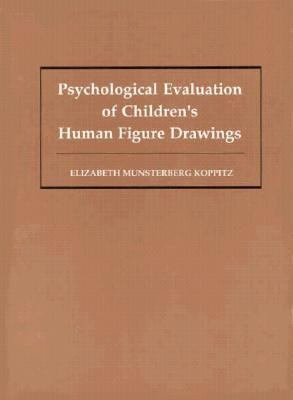Psych.eval.of Child.human Fig.drawings