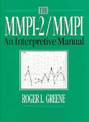 Mmpi-2/mmpi:interpretive Manual
