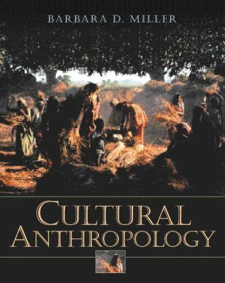 Cultural Anthropology-text