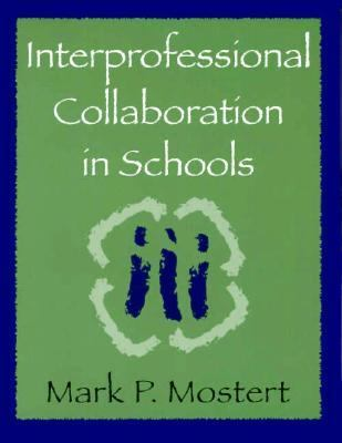 Interprofessional Colaborate in Schools