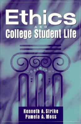 Ethics and College Student Life