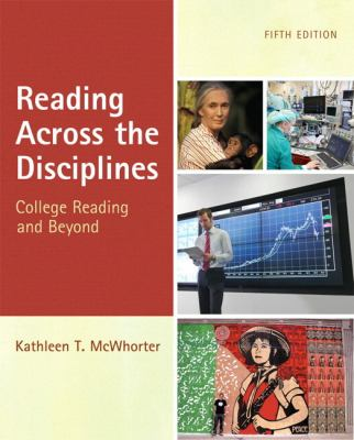 Reading Across the Disciplines (5th Edition)