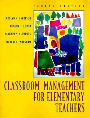 Classroom Mgmt.f/elem.teachers