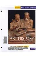 Art History, Volume 1, Books a la Carte Plus NEW MyArtsLab with eText -- Access Card Package (4th Edition)