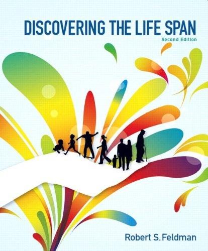 Discovering the Life Span Plus NEW MyDevelopmentLab with eText -- Access Card Package (2nd Edition)