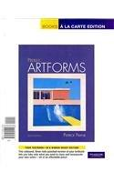 Prebles' Artforms, Books a la Carte Plus NEW MyArtsLab with eText -- Access Card Package (10th Edition)