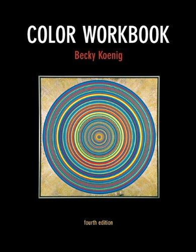 Color Workbook (4th Edition)