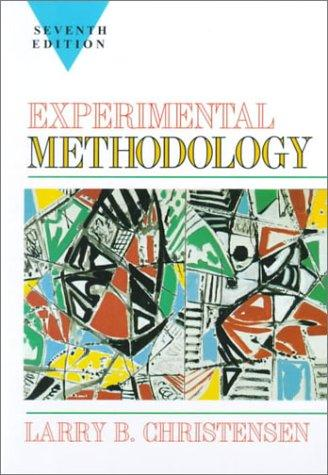 Experimental Methodology