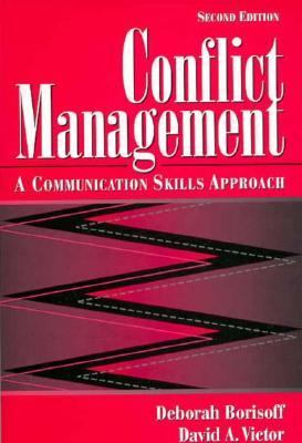 Conflict Management A Communication Skills Approach