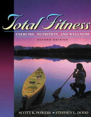 Total Fitness:exer.,nutrition+wellness