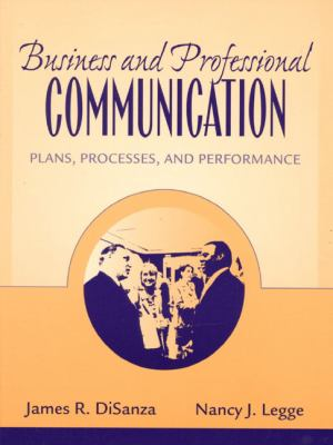 Business+professional Communication