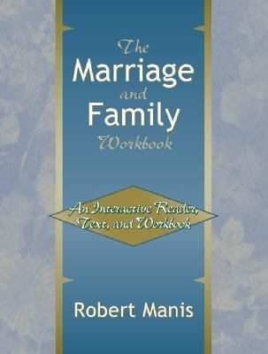 Marriage and Family Workbook An Interactive Reader