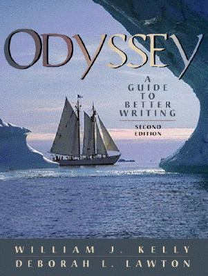 Odyssey  -text Only