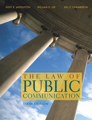 Law of Public Communication