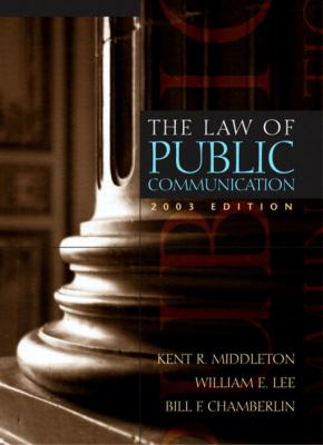 Law of Public Communication 2003