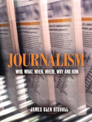 Journalism Who, What, When, Where, Why And How