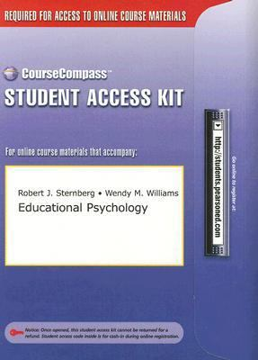 Educational Psychology Student Access Kit (CourseCompass)