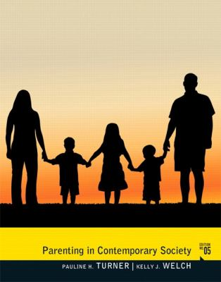 Parenting in Contemporary Society (5th Edition)