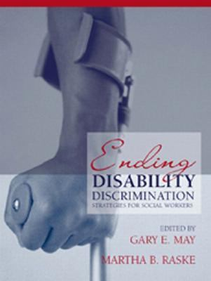 Ending Disability Discrimination Strategies For Social Workers