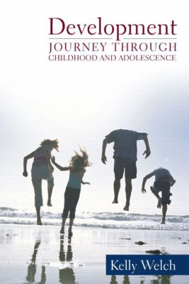 Development Journey Through Childhood and Adolescence