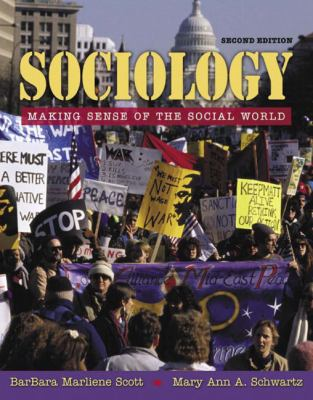 Sociology Making Sense of the Social World