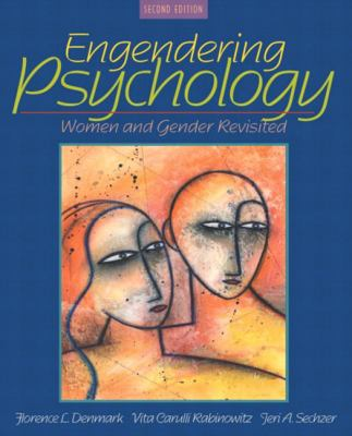 Engendering Psychology Women and Gender Revisited