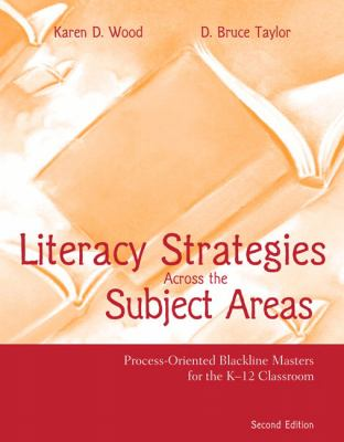 Literacy Strategies Across the Subject Areas (2nd Edition)