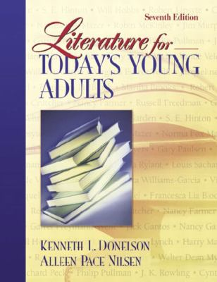 Literature For Today's Young Adults, Mylabschool