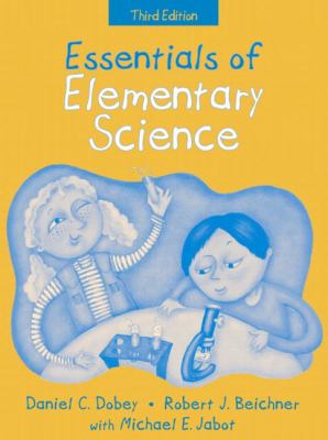 Essentials Of Elementary Science Mylabschool