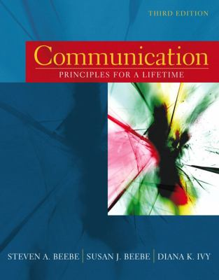 Communication Principles for a Lifetime
