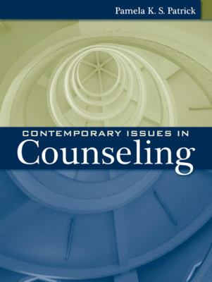 Contemporary Issues in Counseling