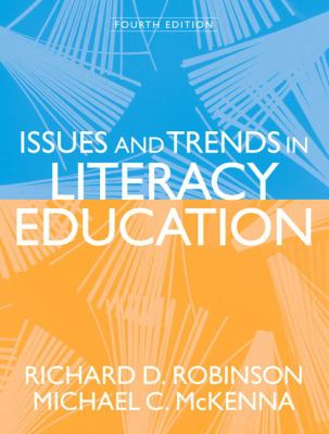 Issues and Trends in Literacy Education