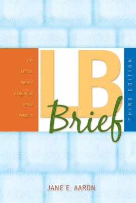 LB Brief (Little, Brown Handbook)