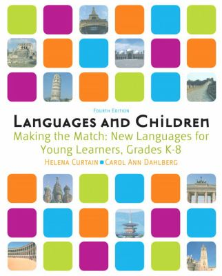 Languages and Children Language Instruction for an Early Start, Grades K-8