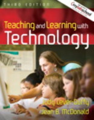 Teaching and Learning with Technology, Books a la Carte Plus Mylabschool Coursecompass