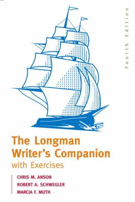 Longman Writer's Companion With Exercises