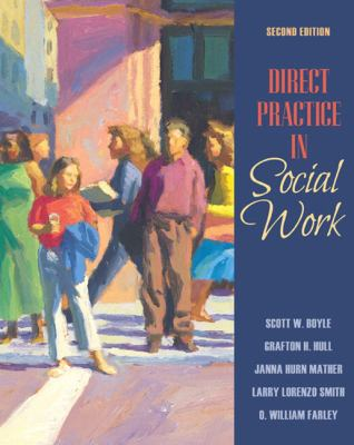 Direct Practice in Social Work (2nd Edition)