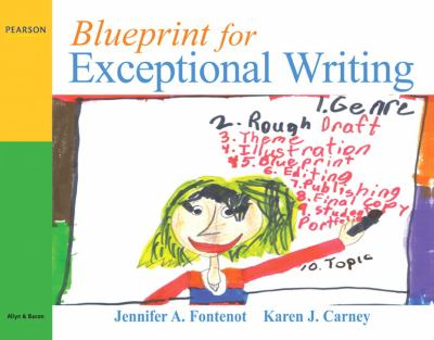 Blueprint for Exceptional Writing