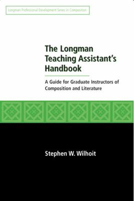 The Longman Teaching Assistant's Handbook