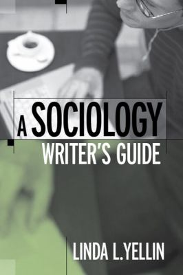 Sociology Writer's Guide