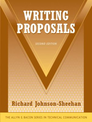 Writing Proposals (2nd Edition)