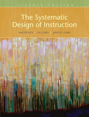 The Systematic Design of Instruction