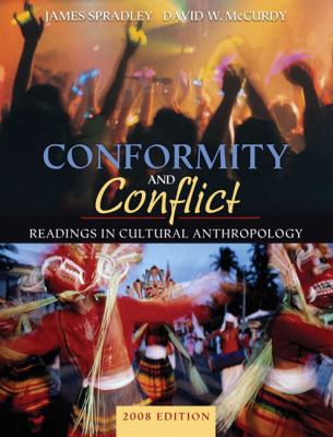 Conformity and Conflict