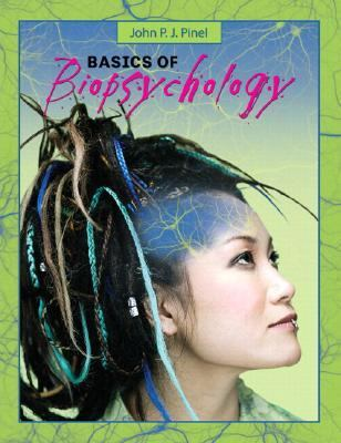 Basics of Biopsychology with Access Code