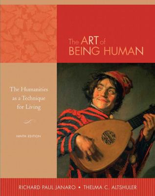 The Art of Being Human