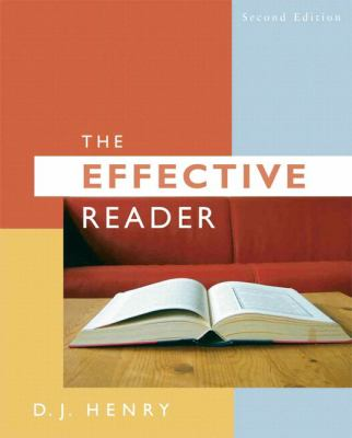 The Effective Reader with Access Code
